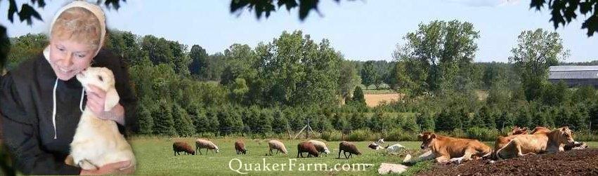 QuakerFarm.com