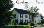 Quaker Farm, raising poultry, homestead chickens